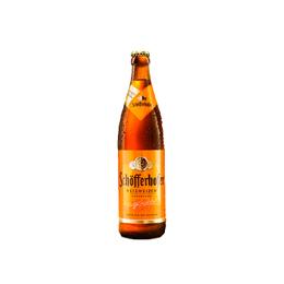 Cerveza Schofferhofer Hefeweizen Botella 500cc