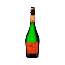 Espumante Undurraga Brut Long Play Botella 750cc