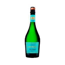 Espumante Undurraga Sin Alcohol Botella 750cc