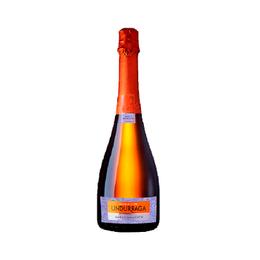 Espumante Undurraga Sweet Moscato Botella 750cc