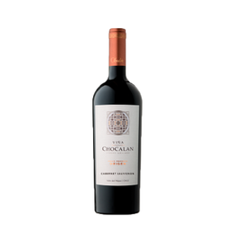 Vino Chocalan Origen Gran Reserva Cabernet Sauvignon Botella 750cc