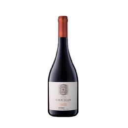 Vino Chocalan Origen Gran Reserva Syrah Botella 750cc