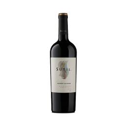Vino Sutil Reserva Cabernet Sauvignon Botella 750cc