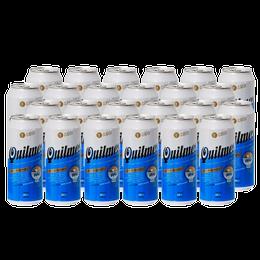 Cerveza Quilmes Lata 473cc x24
