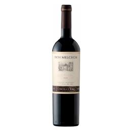 Vino Don Melchor Cabernet Sauvignon Botella 750cc