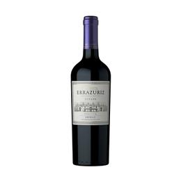 Vino Errazuriz Estate Reserva Syrah Botella 750cc