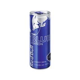 Red Bull Arandano Blue Lata 250cc