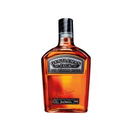 Whiskey Jack Daniels Gentleman 40° Botella 750cc