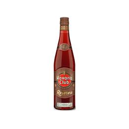 Ron Havana Club Añejo Reserva Botella 700cc