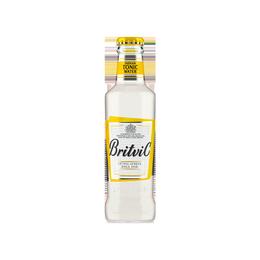 Britvic Ginger Botella 200cc