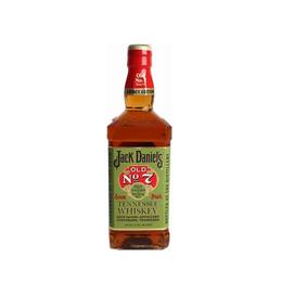 Whiskey Jack Daniels N7 Sour Mash Legacy Edition Botella 700cc