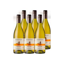 Vino Morandé Pionero Reserva Chardonnay Botella 750cc x6