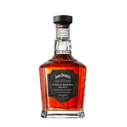Whiskey Jack Daniels Single Barrel 43° Botella 750cc