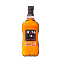 Whisky Jura Single Malt 10 Años Botella 700cc