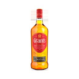 Whisky Grants Botella 1Lt