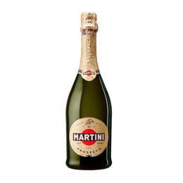 Espumante Martini Prosecco Botella 750cc