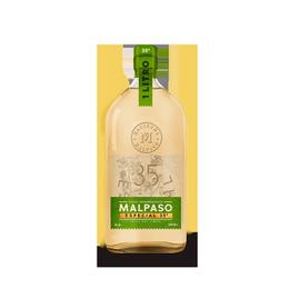 Pisco MalPaso 35° Botella 1Lt
