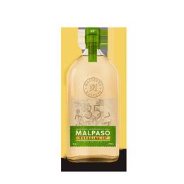 Pisco MalPaso 35° Botella 750cc