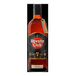 Ron Havana 7 Años 40° 700cc