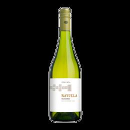 Vino Viu Manent Rayuela Reserva Chardonnay Botella 750cc