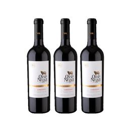 Vino Oveja Negra Single Vineyeard Carignan 750cc x3