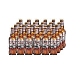 Cerveza Pilsen del Sur Botella 330cc x24