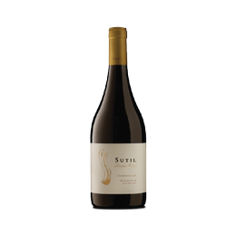 Vino Sutil Limited Release Chardonnay 750cc