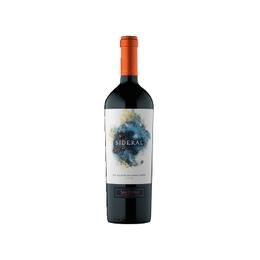 Vino Sideral Blend Botella 750cc