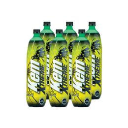 Bebida Kem Xtreme Botella de 1.5L x6