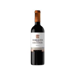 Vino Marques de Casa Concha Merlot Botella 750cc