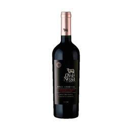 Vino Oveja Negra Gran Reserva Cabernet Franc/Carmenere 750cc