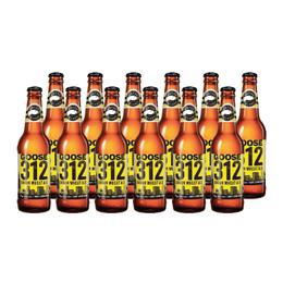 Cerveza Goose Island 312 Botella 330cc x12