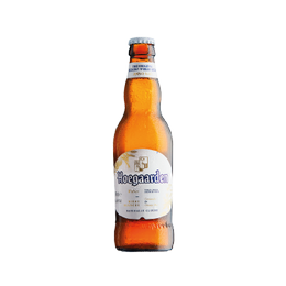 Cerveza Hoegaarden Botella 330cc