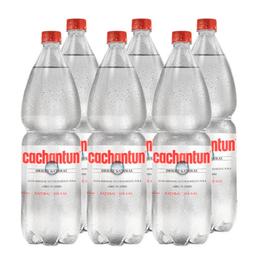 Agua Cachantun Sin Gas 1.6L x6