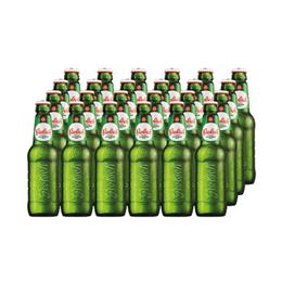 Cerveza Grolsch Lager Botella 330cc x24