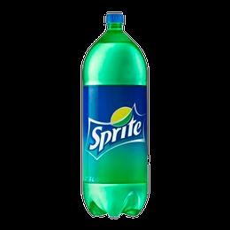 Sprite Botella 3Lts