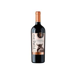 Vino Toreto Gran Reserva Cabernet Sauvignon Botella 750cc