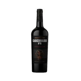 Vino Cabernario Cabernet Sauvignon Botella 750cc
