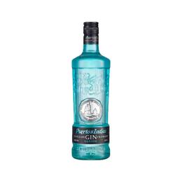 Gin Puerto de Indias Classic Botella 700cc