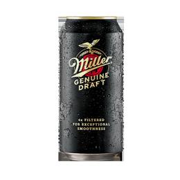 Cerveza Miller Lata 473cc