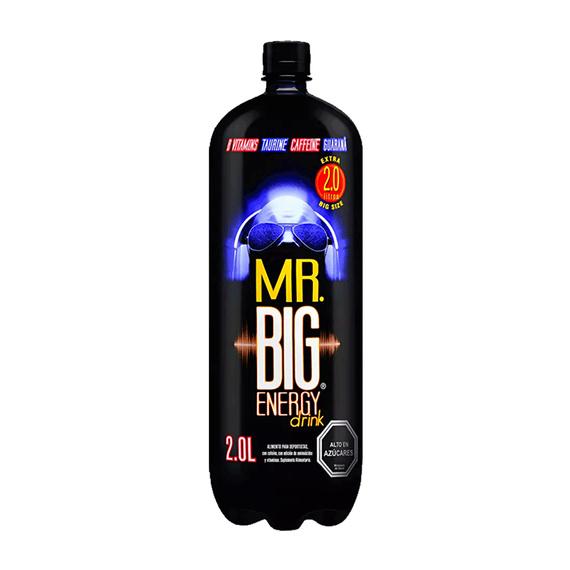 Mr. Big 2Lts.