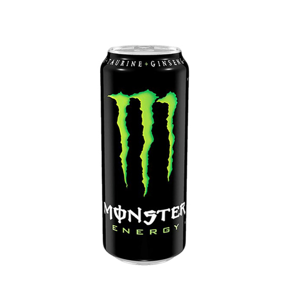 Monster Energy Regular 473cc