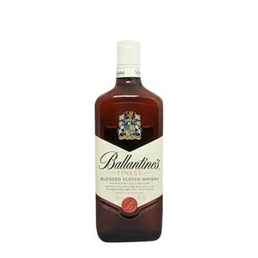 Whisky Ballantines Finest Botella 750cc