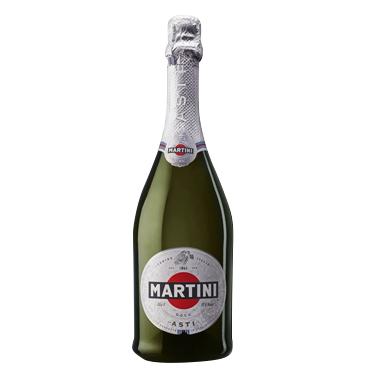 Espumante Martini Asti Botella 750cc