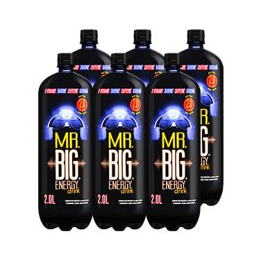 Mr. Big 2Lts. x6