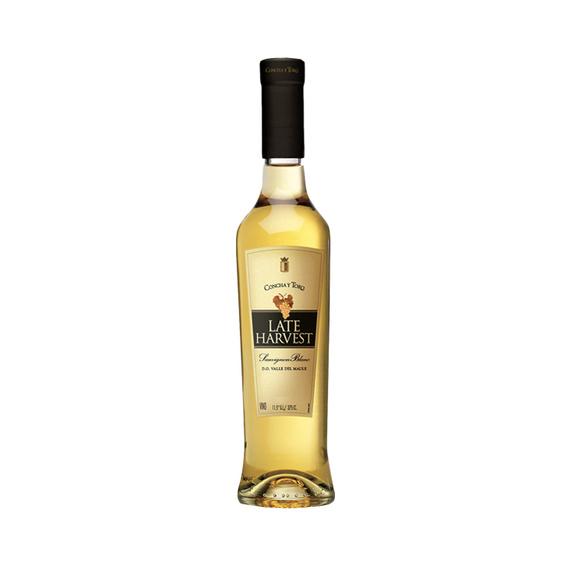 Vino Concha y Toro Late Harvest Botella 375cc
