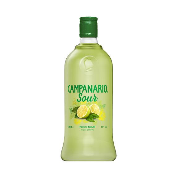 Campanario Sour Botella 700cc