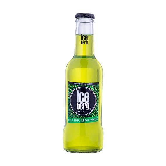 Iceberg Electric Lemonade Botella 275cc