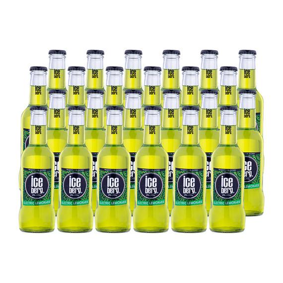 Iceberg Electric Lemonade Botella 275cc x24