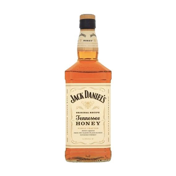 Whiskey Jack Daniels Honey Botella 1Lt